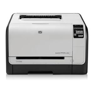 HP Colour LaserJet Printer CP1525nw  Wireless Hp Computer Printer